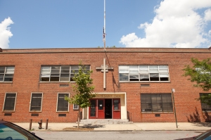 Inwood Middle